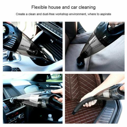 12V Car Handheld Car Vacuum Cleaner