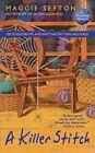 Killer Stitch Book Sefton Maggie PB 0425222020 Ing
