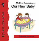 Our New Baby by Carine Mackenzie (Spiral bound)