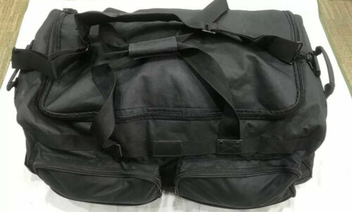 Militaire Tactique police Kit Voyage Gear Holdall a Roulettes XLarge divers grades