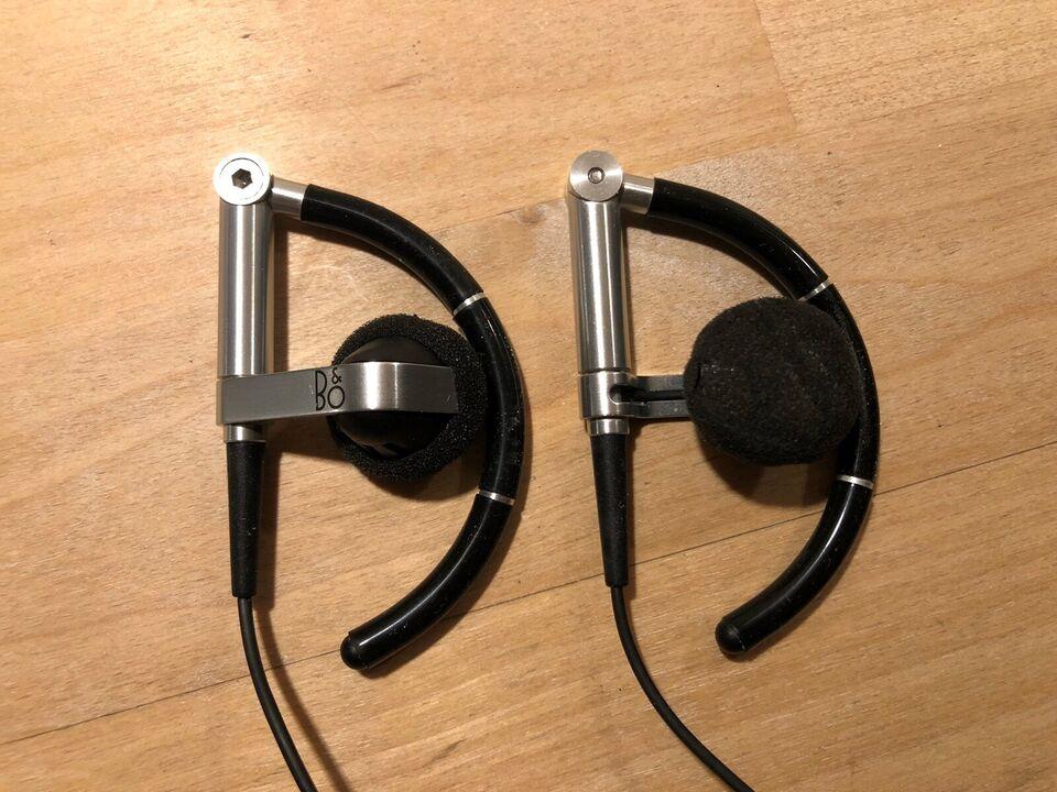 in-ear hovedtelefoner, B&O, A8
