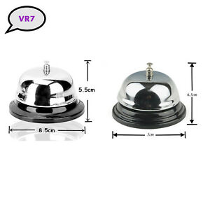 Pflichtbewusst Rezeption Tisch Gegenmutter Tisch Anruf Glocke Butler Kellner Glocke Neu Business & Industrie