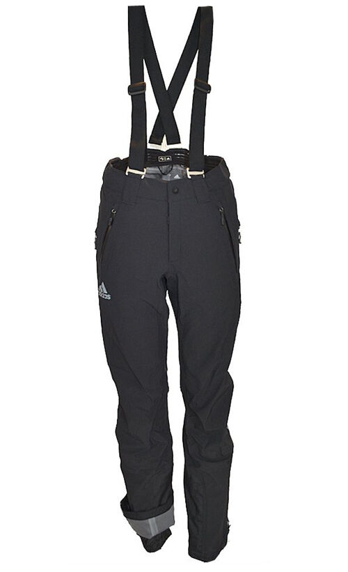 Tour Pants, Outdoor Trousers, Alpine, Ski Pants Adidas  Terrex 101.4 Oz blueeis  famous brand