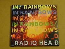 CD / RADIOHEAD – IN RAINBOWS