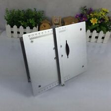 S-03 Standard Aluminium alloy table saw cutting machine mini circular saw bench