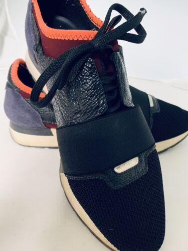 balenciaga sneakers women 39