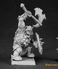 WarLord 14112 3 Dwarf Warriors Reaper