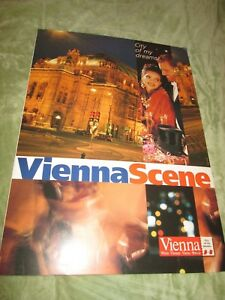 Wien dating scene