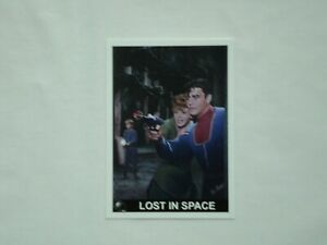 Lost In Space The Classic Series Promo Card P1