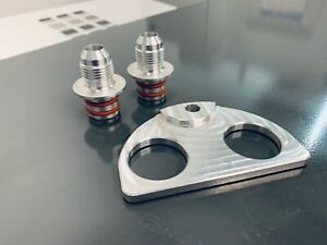 6R80-and-10R80-8-AN-billet-aluminum-transmission-cooler-adapter-kit-US-Made