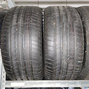 2x-Bridgestone-ALENZA-001-275-40-r20-106-W-Dot-4919-Runflat-Pneus-D-039-ete-Neuf