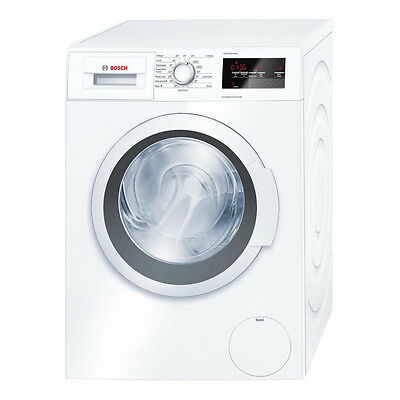 Bosch WAT28370GB Washing Machine 9kg Load 1400rpm Spin A+++ Energy Rating in
