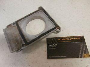 73 Kawasaki G5 100 Enduro Vintage Genuine Intake Crankcase Inlet Case Top Cover