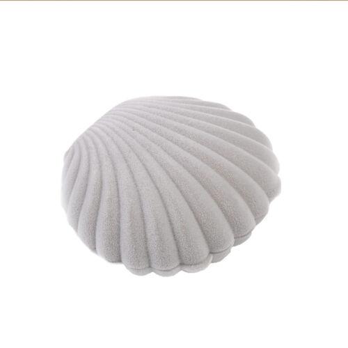 Mini Shell Ohrring Ring Halskette Lagerung Organizer Geschenk Schmuckschatulle