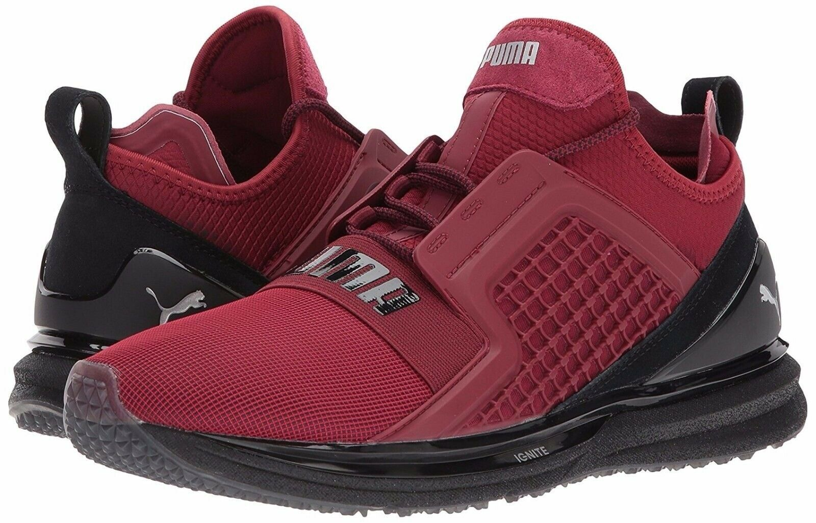 best website e9ab7 9299d Para hombres PUMA Ignite Limitless Terrain Zapatilla De ...