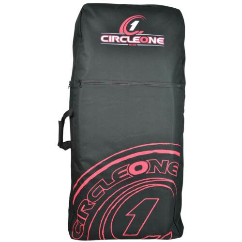 Circle One Bodyboard Travel Bag Backpack Style Holds Up to 3 Boards