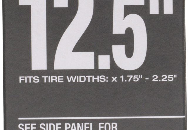 "Standard and Self Sealing Bike Tubes 26/""x1.75-2.25/"" Schrader Standard"
