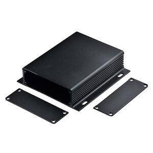 Aluminum-Enclosure-Electronic-DIY-PCB-Instrument-Project-Box-Case-82x28x110mm