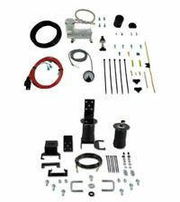 Air Lift Suspension Air Bag Amp Single Path Air Compressor Kit For Toyota T100 Fits Toyota Pickup