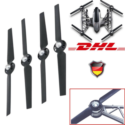 4pcs//Set A /& B Rotor Propeller Props Blade für Yuneec Q500 4K Q500 Drone #DHL