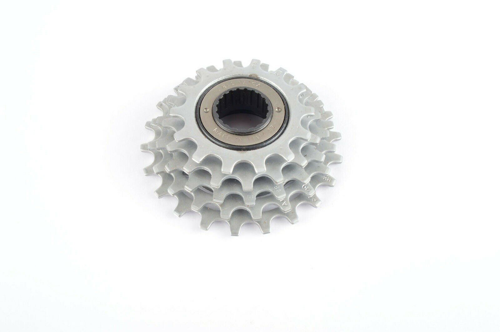 New Regina CX 5-Speed Freewheel with 14-22  teeth from the 1980s nos  El nuevo outlet de marcas online.