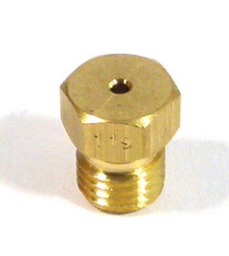 injecteur GAZ NATUREL D.119 INDESIT C00048751 four