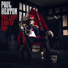 Paul Heaton - The Last King Of Pop [CD] Sent Sameday*