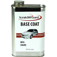 16, 32, Or 128 Oz. Paint For Fiat: Electric Orange Pearl Lf3