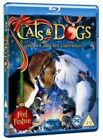 Cats and Dogs 5051892022118 Blu Ray Region 2 P H