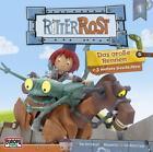 Ritter Rost - Hörspiel zur TV Serie 01 (2014)