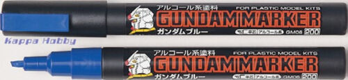 GSI Ceros Gundam Marker Mr. Hobby GM13 Mechanical Gray