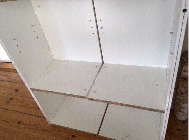Sengebord, IKEA BRIMNES