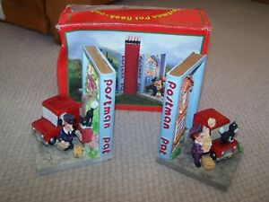 Postman-Pat-Bookends