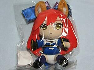 Fate-EXTRA-Plush-Doll-Tamamo-no-mae-Caster-Figure-Japan-F-s-New