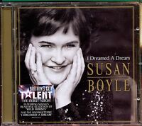 Susan Boyle / I Dreamed A Dream