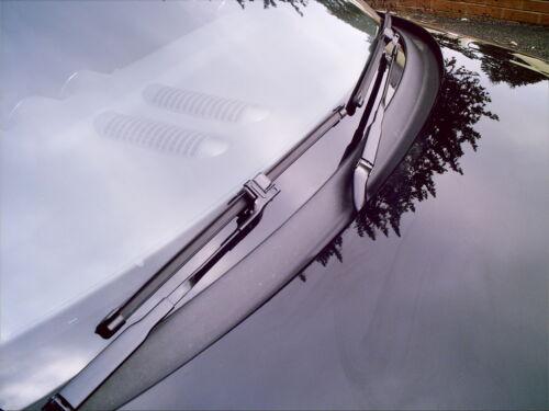 204 Wiper Blades 2007-13 PAIR TRICO Mercedes C Class Saloon Estate Coupe