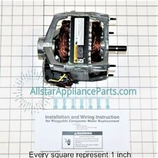 WC26X20081 GE TRASH COMPACTOR MOTOR *NEW PART*