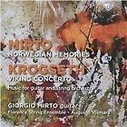 Giorgio Mirto; Norwegian Memories; Gisle Krogseth: Viking Concerto (2015)