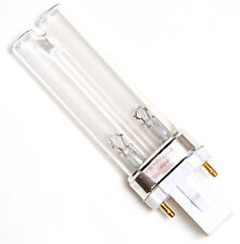 5 Watt Fish Mate AN264 UV Sanitizer / Germicidal  Lamp 5W G23 2 Pin Base Bulb