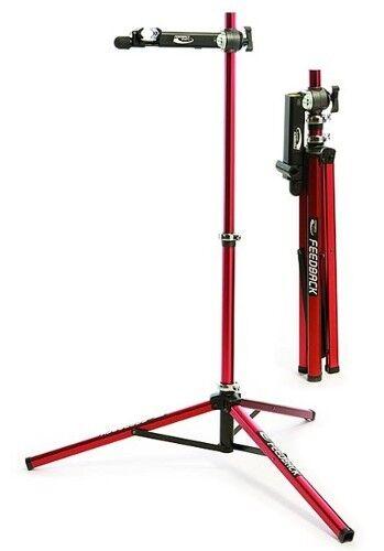 Feedback Sports Pro Ultralight Bike Repair Stand Model 16415