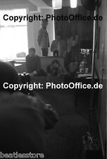 Beatles 'Trunk Cover' Foto Session 1966, seltenes 30x45cm Foto Poster, Butcher