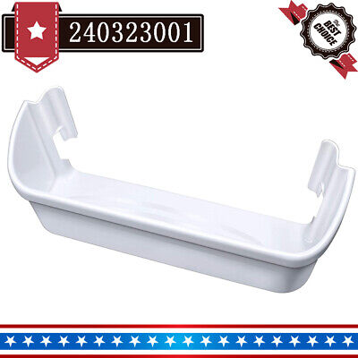 2 Pcs Frigidaire 240323001 Refrigerator Door Bin 240323000 240323002