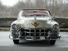 Danbury Mint 1953 Cadillac Eldorado Convertible Lge 1:16 Scale Diecast Model Car