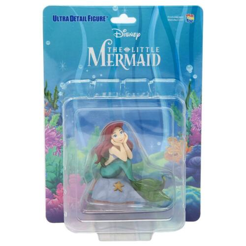 Medicom UDF Disney series 7 The Little Mermaid Ariel Ultra Detail Figure