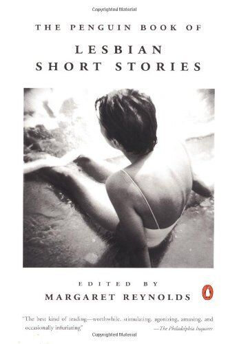 The Penguin Book of Lesbian Short Stories
