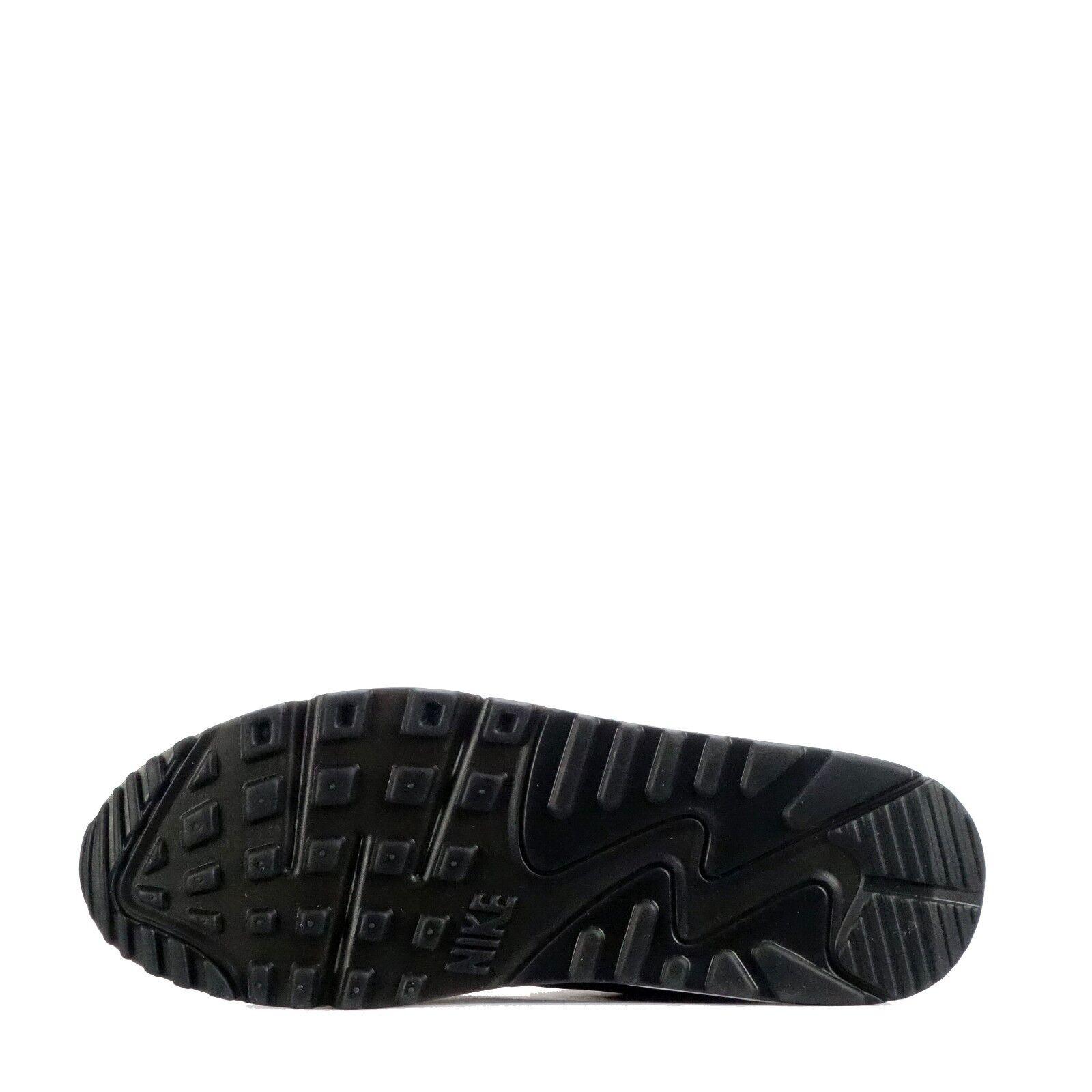 Nike air air air max 90 ns gpx grande logo degli uomini in nero in stile scarpe casual   Vari disegni attuali    Uomini/Donna Scarpa  245b44