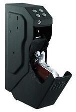 Cannon Velocity Vault Single Handgun Pistol Safe VV500 Mountable Digital Keypad