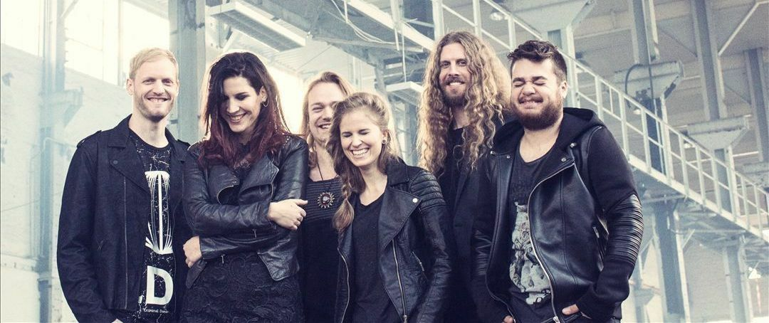 Delain and Hammerfall Tickets (16+ Event)