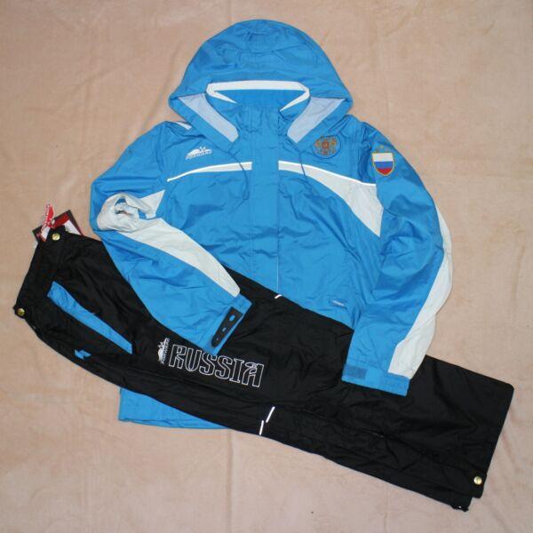 "FORWARD ""RUSSIA"" DAMEN-WOMEN Teenager Sport-Trainingsanzug -aw102+Ba102-"
