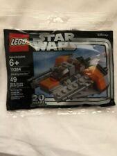 Lego 30384 Snowspeeder 49 Pcs Disney Star Wars Polypack 20th anniversary